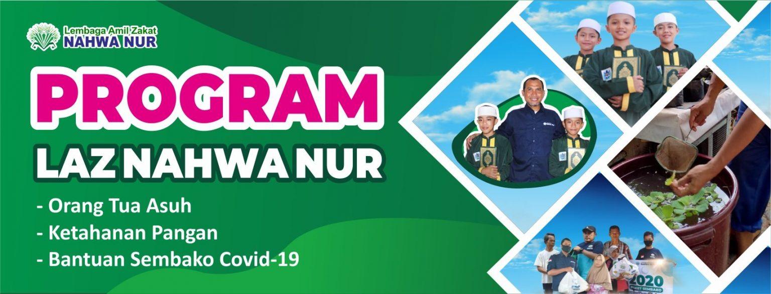 Program Laz Nahwa nur
